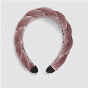 NWOT Zara headband